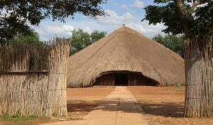 Kssubi Tombs